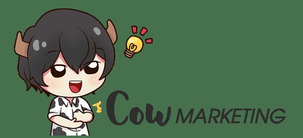 การตลาดวัวๆ สอนเทคนิคการตลาดออนไลน์