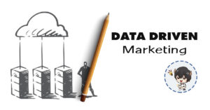 Data-Driven-Marketing ตัวช่วยให้ยอดขายโตขึ้นได้